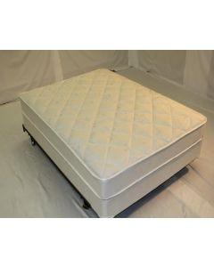 #501 - Full Bed Set - 21426