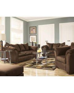 #301 -- 3 Pc Living Room Set - 21445