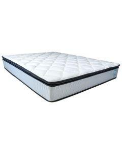 #523 - Queen Pillow Top  Mattress Only - 58879