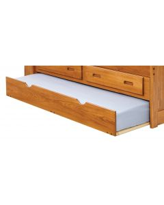 #218 - Trundle with Mattress - 48160