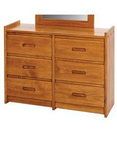#207 - Dresser - 31058